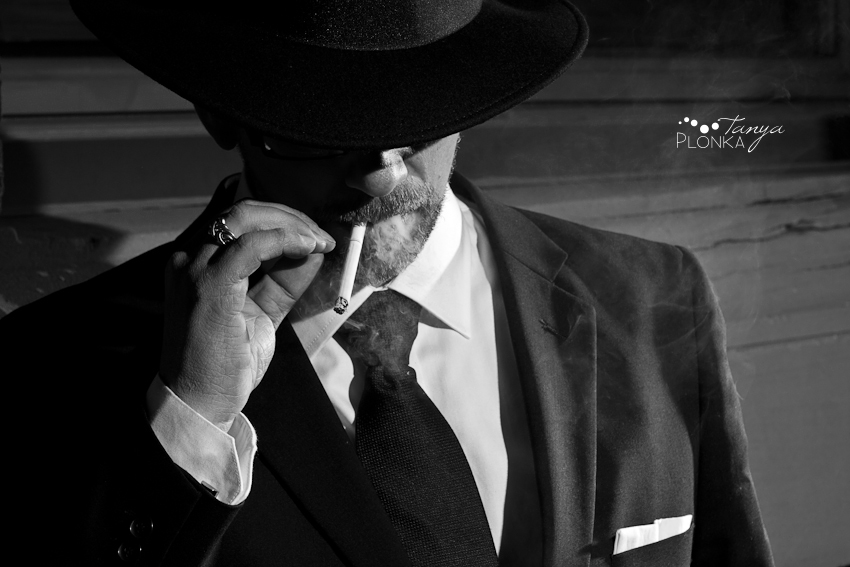 Steven Lethbridge Film Noir Portraits Blog Lethbridge Wedding