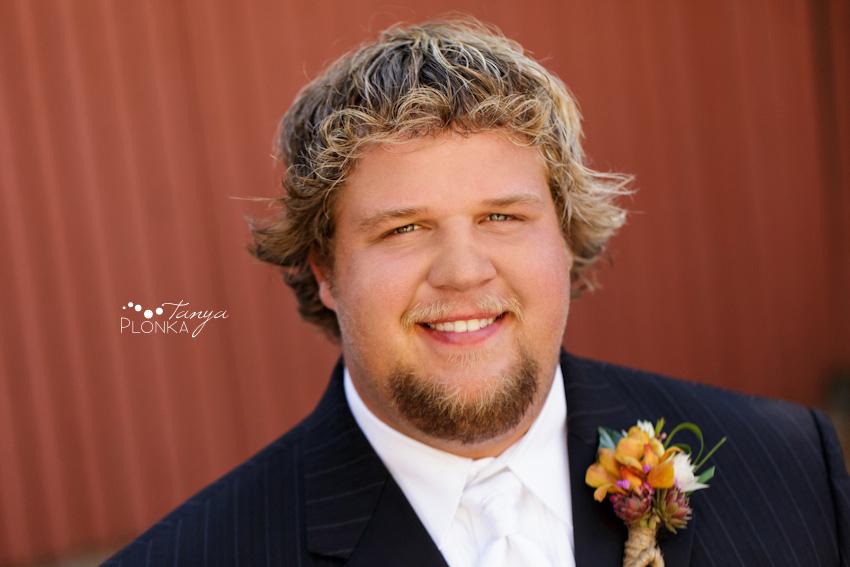 Kyle wright wedding