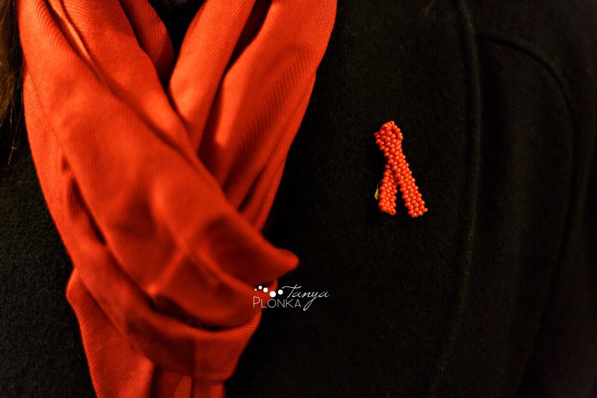 Lethbridge World AIDS Day 2012