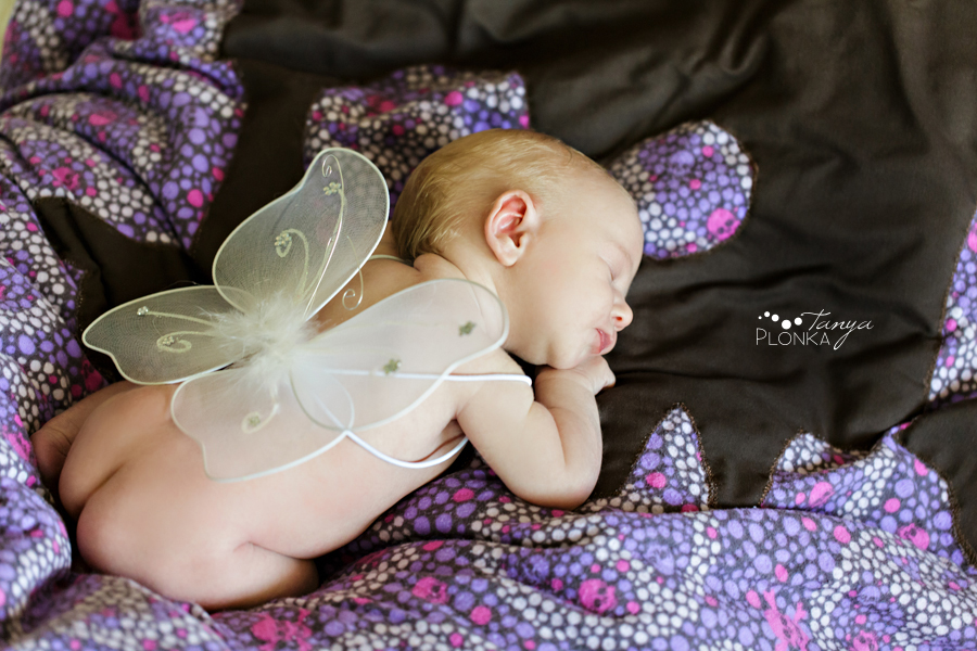 Lethbridge newborn baby girl