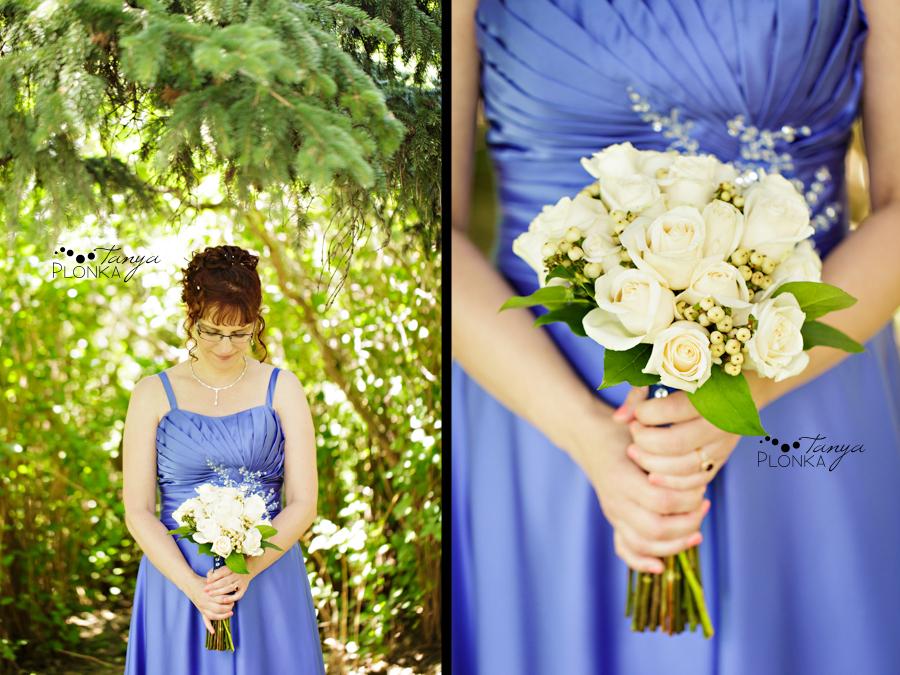 Trent & Veronica, Lethbridge wedding photos