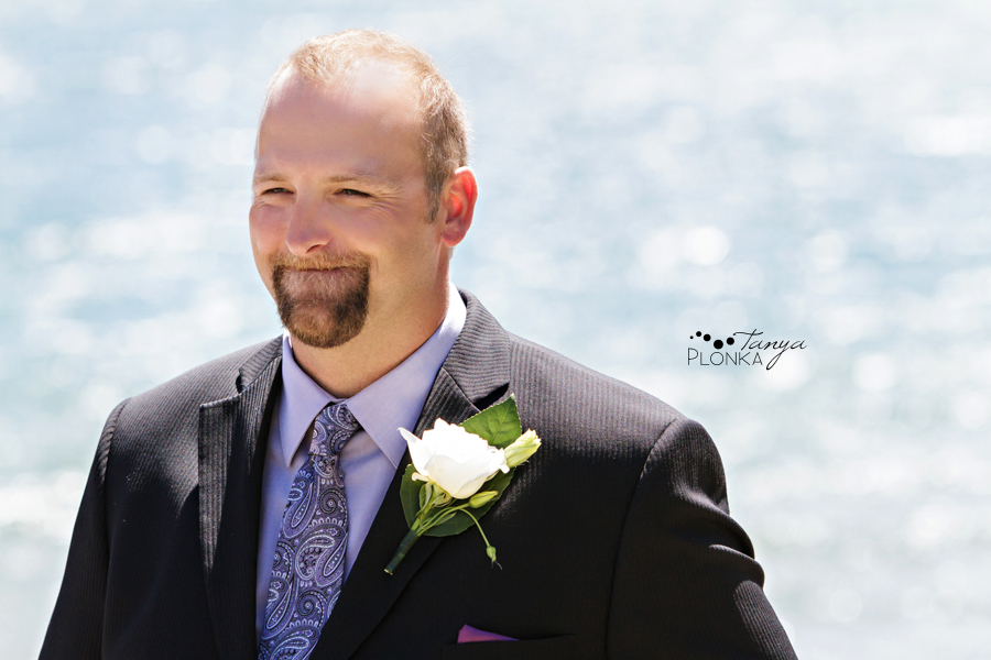 Stacey and Danny, Waterton wedding photos