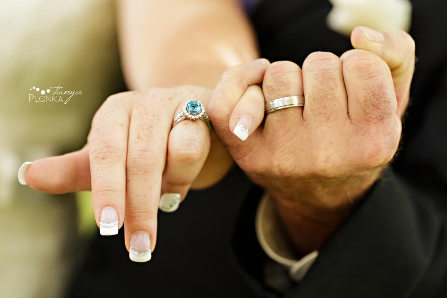 Hillary and David, Lethbridge country wedding photos