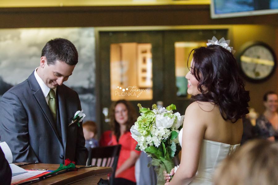 Sachiko and Steven, Canmore wedding photos
