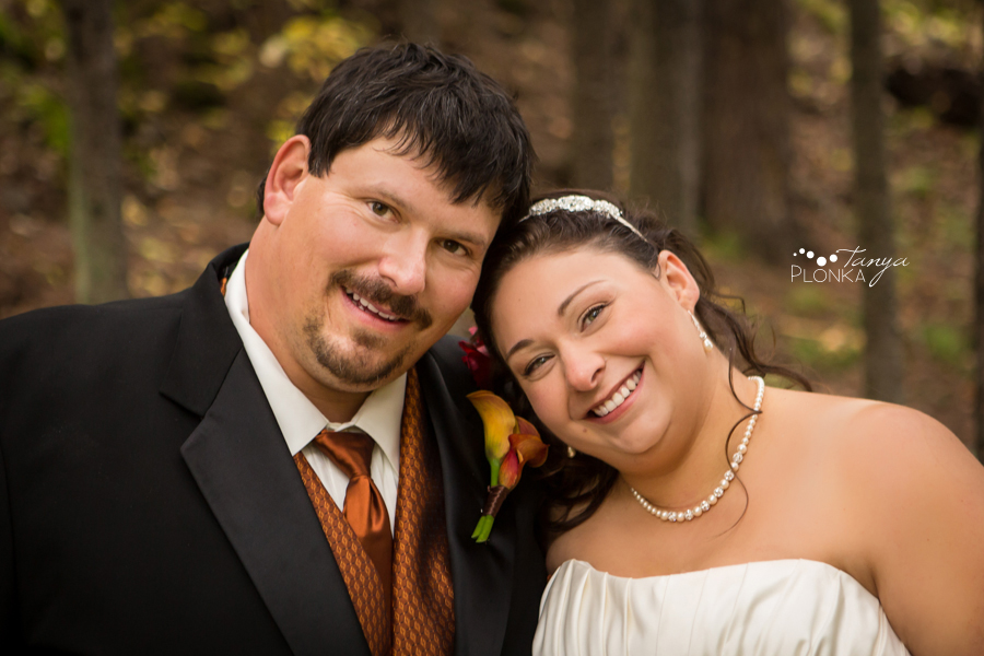 Jim & Tennille, Crowsnest Pass wedding photos