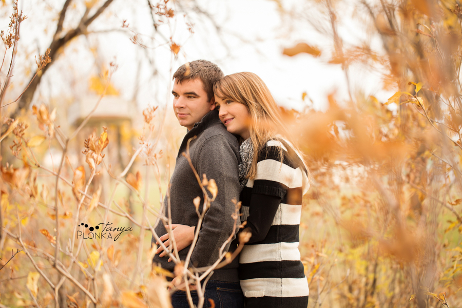 Lethbridge engagement photos