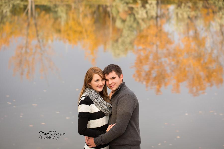 Lethbridge engagement photos