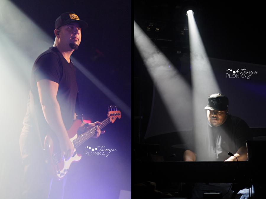 Matthew Good live in Lethbridge concert photos