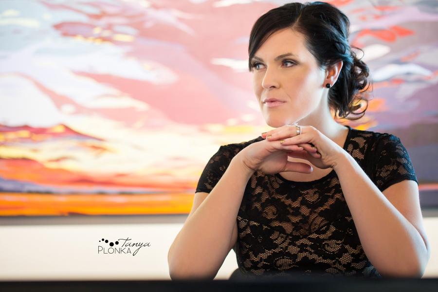 CASA Lethbridge Glamor Portraits