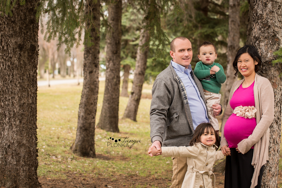 Fun Lethbridge weddings and portrait photography