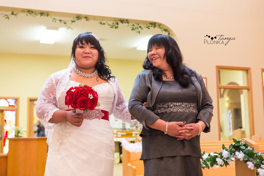 Michelle & Oscar,  Crowsnest Pass mountain wedding