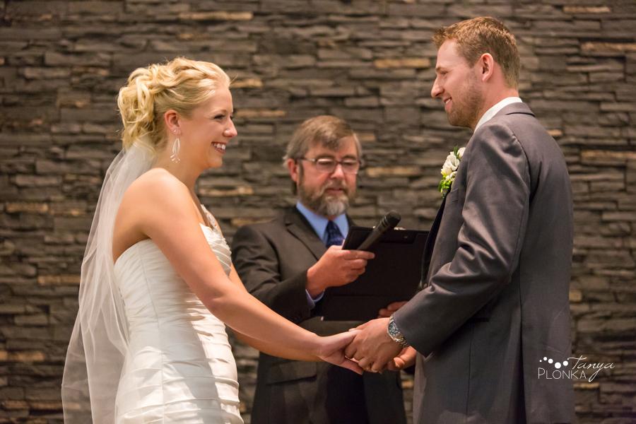 Amelia & Abram, Nobleford springtime wedding
