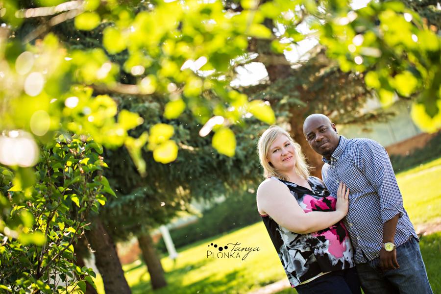Fun Lethbridge weddings and portrait photography