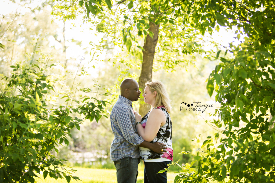 Nicholas Sheran Summer Engagement Session