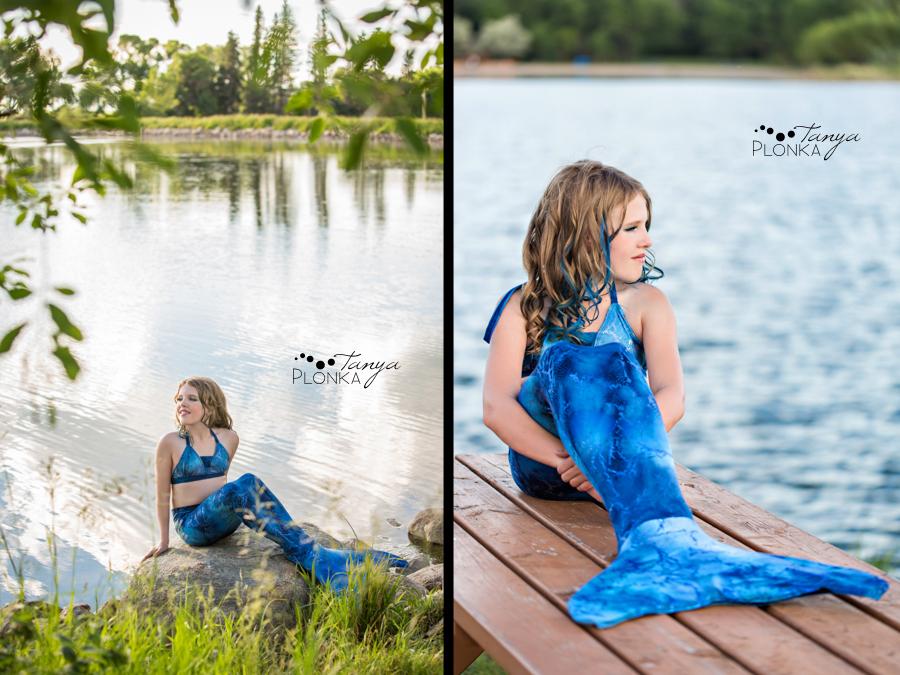 lake mermaid photos