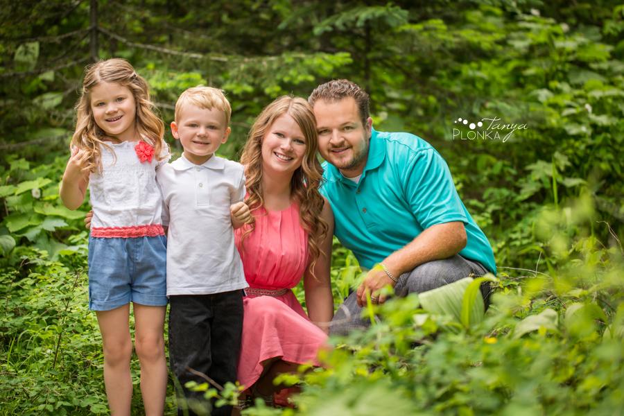 Waterton Lakes family photos
