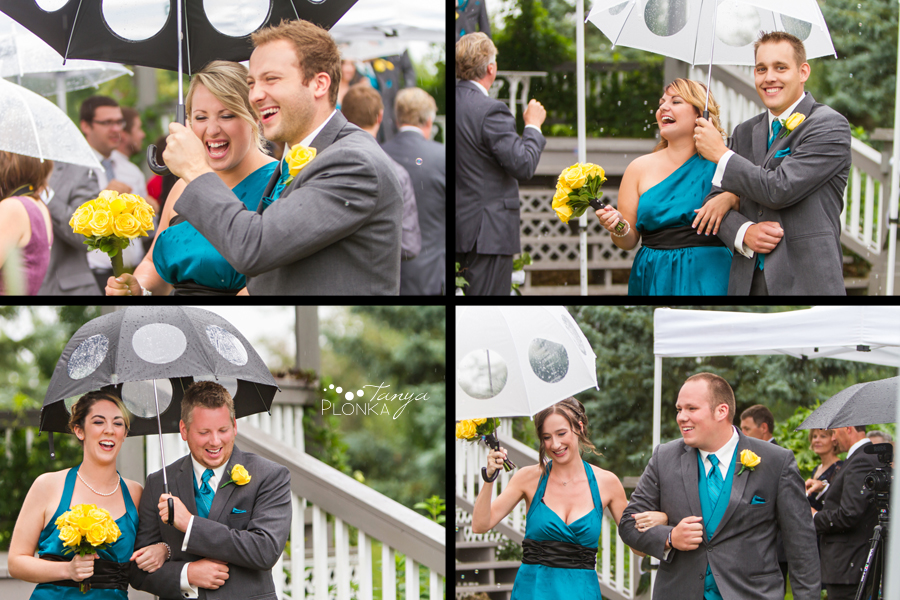 Sophia & Mark, Hastings Lake Edmonton wedding