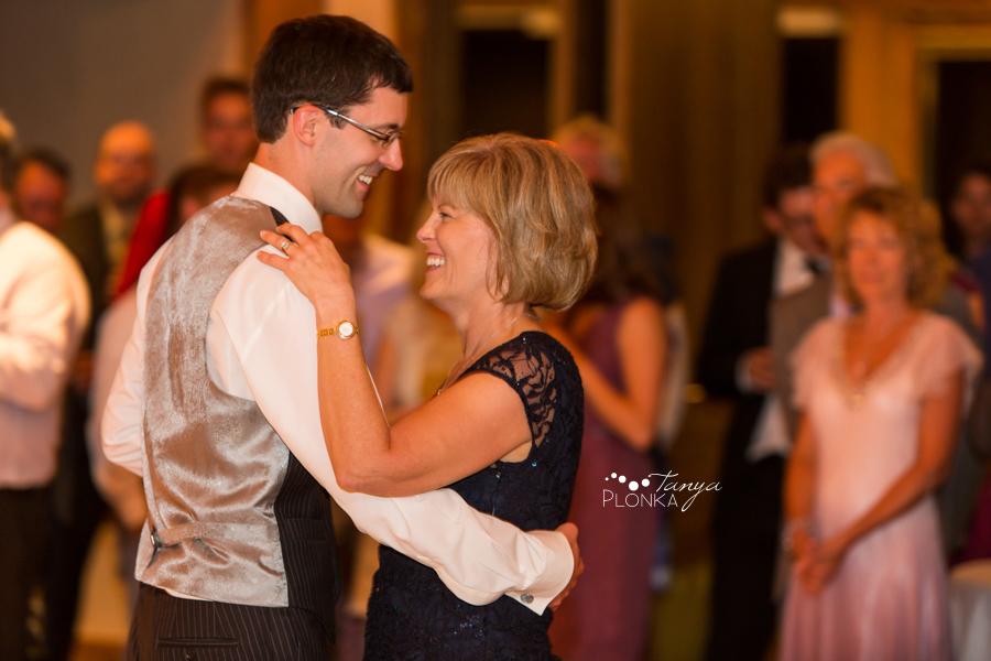 Sophia & Mark, Edmonton Hastings Lake wedding