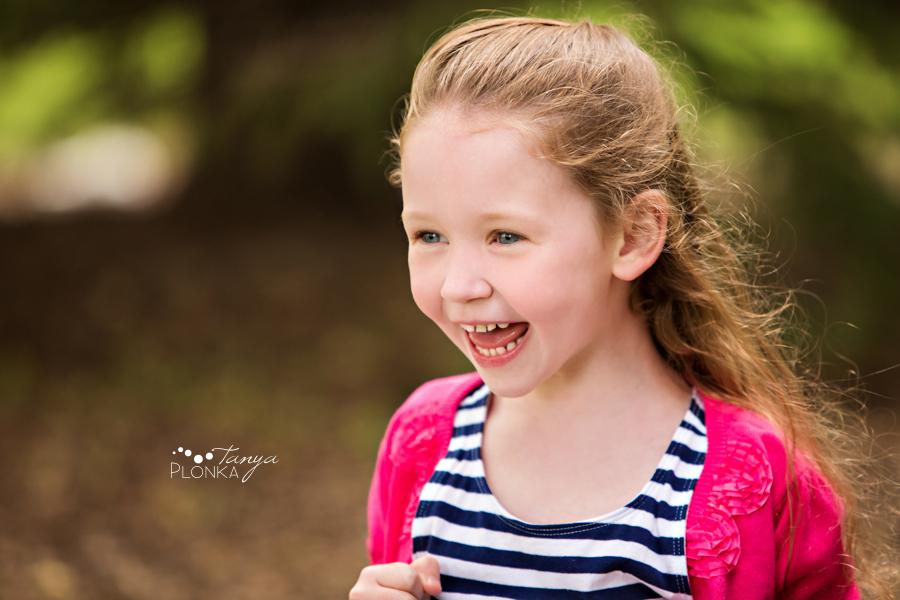 Cute Nicholas Sheran kids Portraits