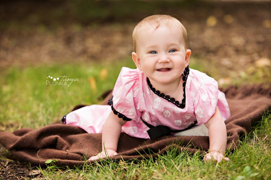 Cute Nicholas Sheran baby photos
