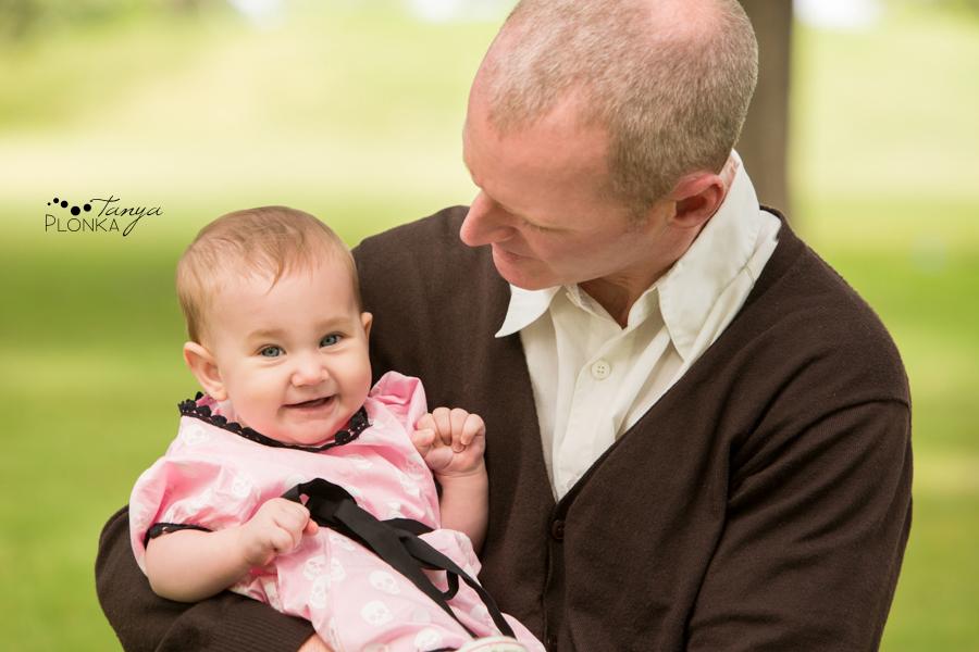 Cute Nicholas Sheran family photography