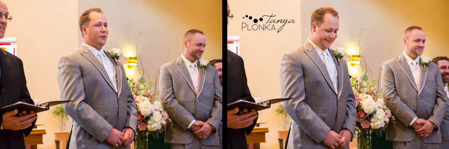 Kayla & Jeff, elegant Crowsnest Pass summer wedding
