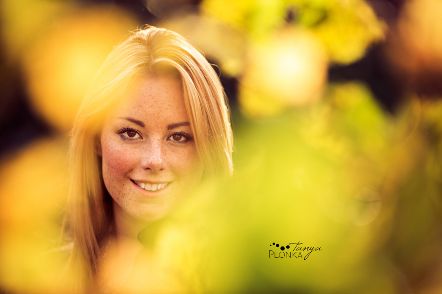 Lethbridge outdoor fall portraiture