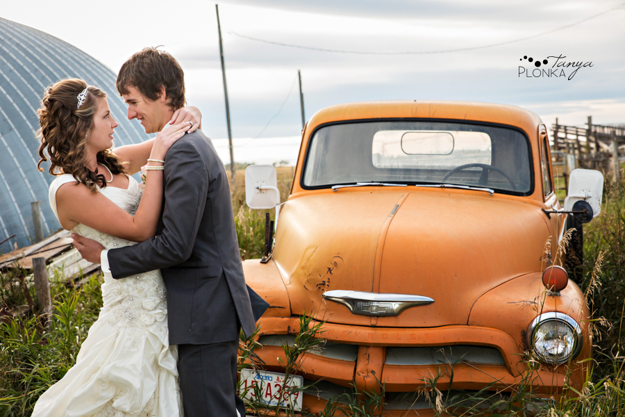 Jamie & Willem, Coaldale autumn wedding