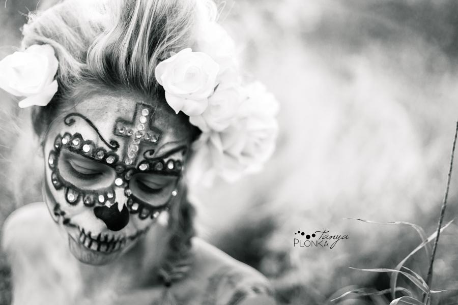 Dia de los Muertos photos Lethbridge