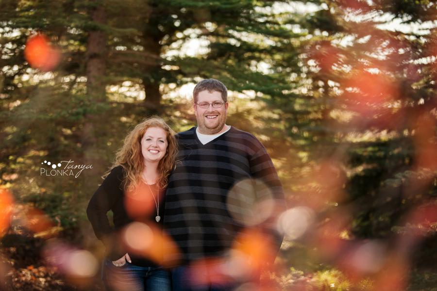 autumn Chin farm family photos