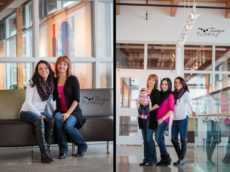 CASA generation photo session