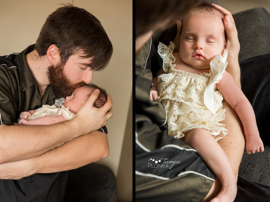 Lethbridge newborn family photography