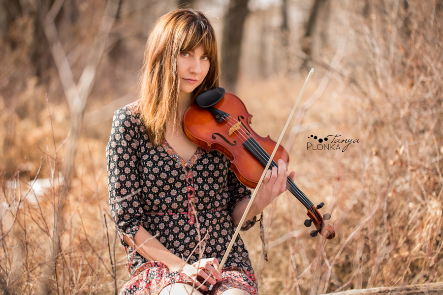 Lethbridge violin portraits
