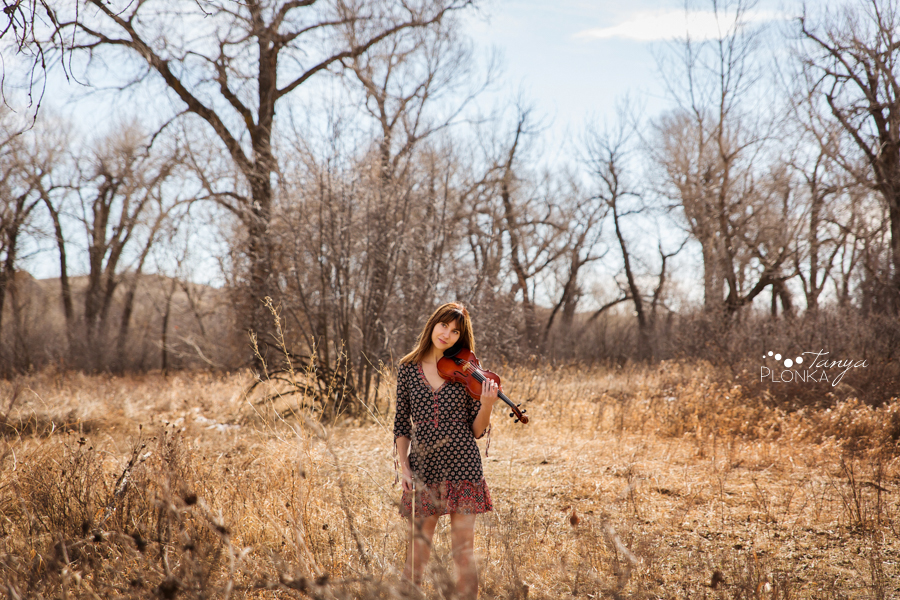 Lethbridge river bottom musician portraits