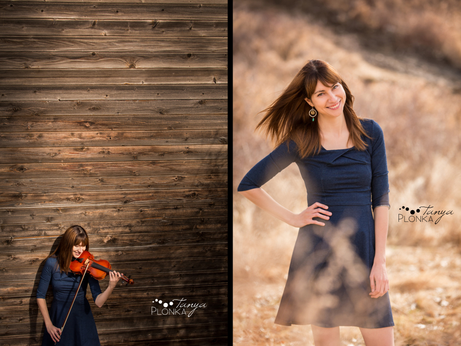Lethbridge violin player photos