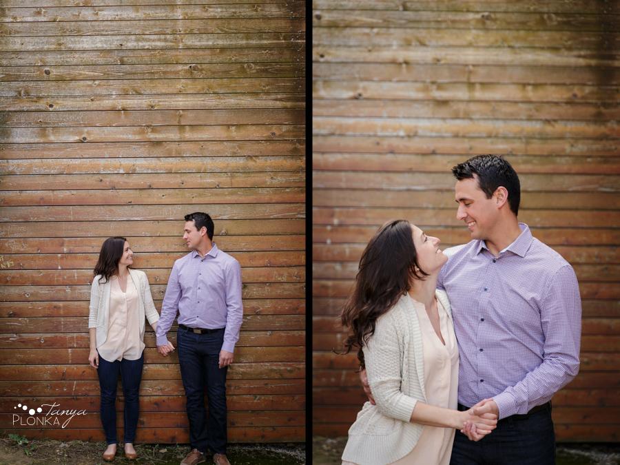 Lethbridge spring couples photos