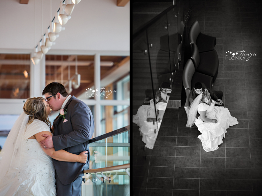 Cale & Kirsten, Lethbridge CASA wedding photography