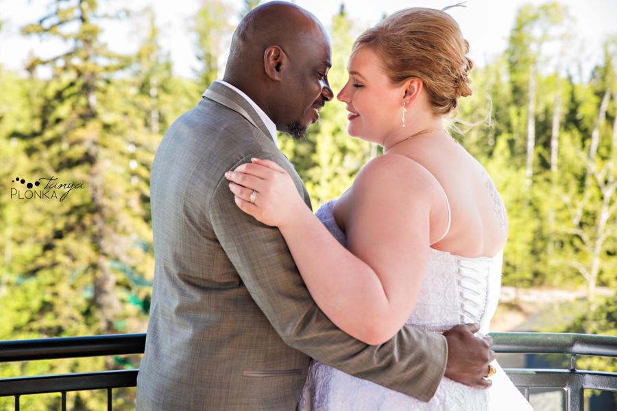 Cyndy & Austin, Azuridge Estate wedding photography, Calgary wedding photos
