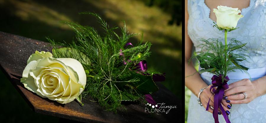 Tammy & Todd, Lethbridge summer wedding elopement