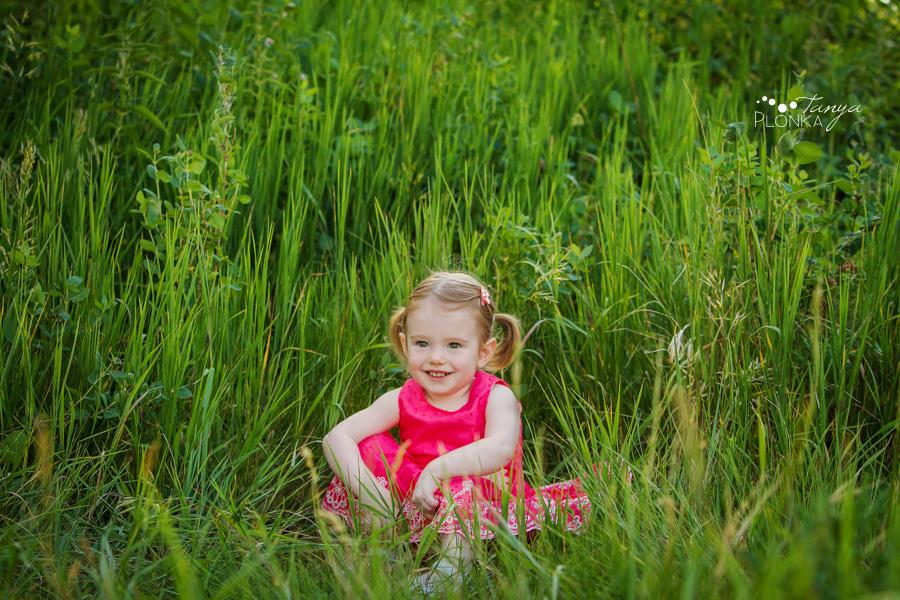 Lethbridge river bottom children photography