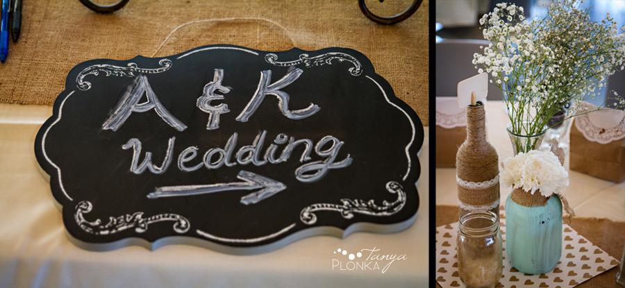 Andrew & Kristen, Lethbridge summer wedding photography