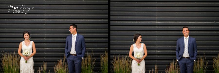 Andrew & Kristen, Galt Museum summer wedding photography
