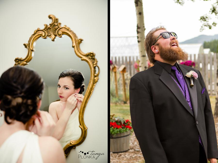 Colby & Allison, Springbreak summer wedding