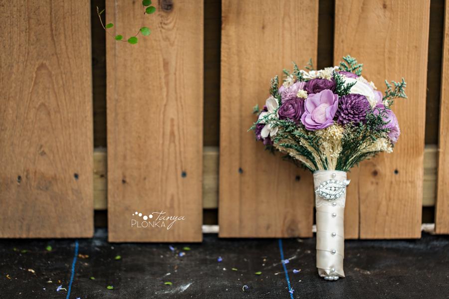 Colby & Allison, Hillcrest Springbreak Flower Farm summer wedding photography