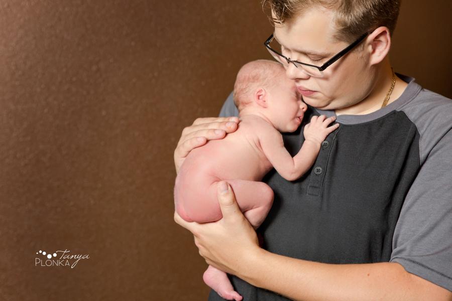 Taber baby boy photos