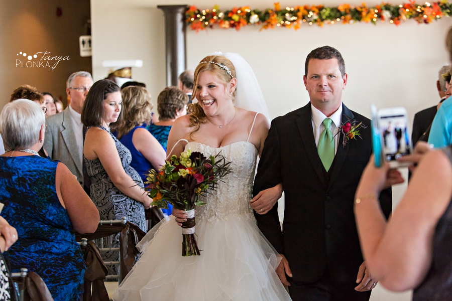 Don & Cathy, Lethbridge Grandstand summer wedding photography