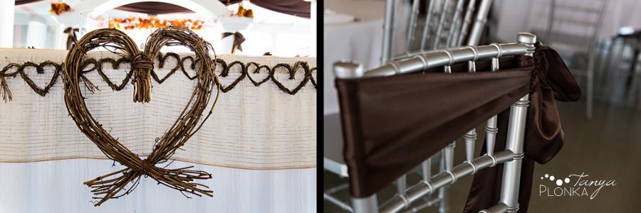 Don & Cathy, Lethbridge Grandstand indoor summer wedding photography