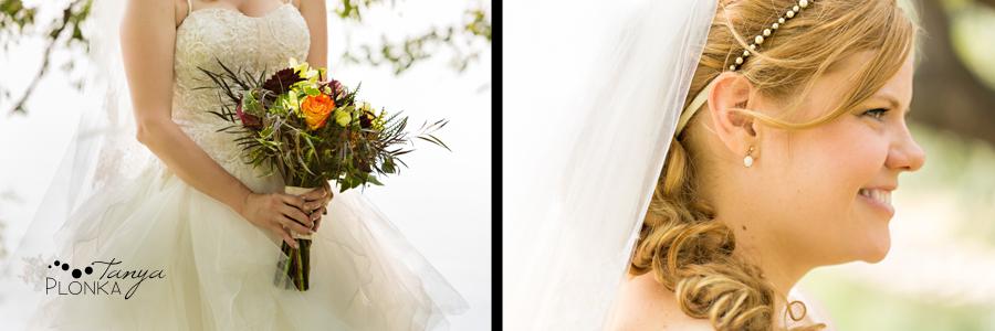 Don & Cathy, Lethbridge Henderson Lake summer wedding photography