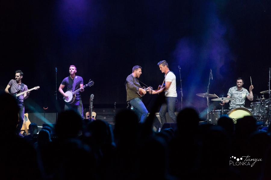 Lethbridge High Valley concert photography