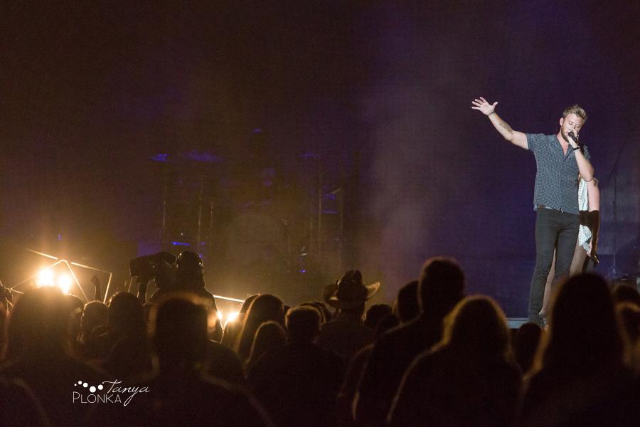 Lethbridge Lady Antebellum concert photos